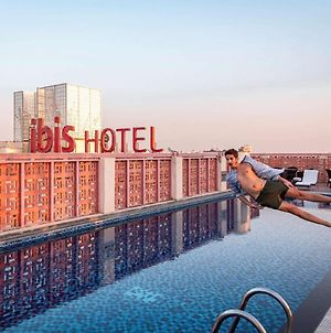 Ibis Jaipur Civil Lines photos Exterior