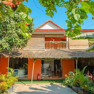 Tropical Villa Siem Reap photos Exterior