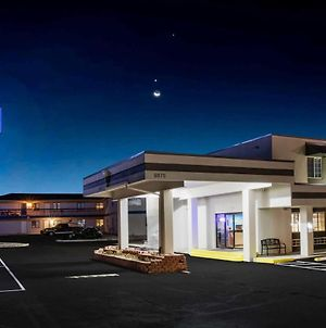 Travelodge By Wyndham Colorado Springs Airport/Peterson Afb photos Exterior