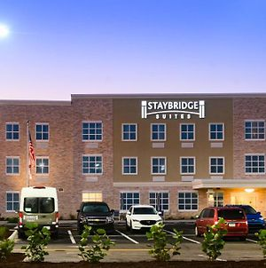 Staybridge Suites Vero Beach photos Exterior