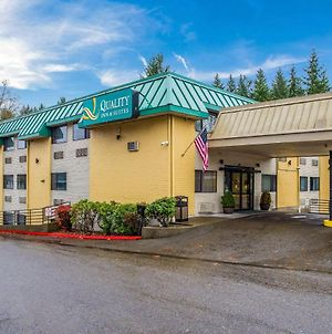 Quality Inn & Suites Lacey I-5 photos Exterior