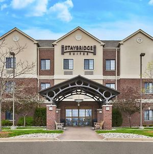 Staybridge Suites Lansing-Okemos, An Ihg Hotel photos Exterior