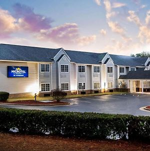Microtel Inn & Suites By Wyndham Southern Pines - Pinehurst photos Exterior
