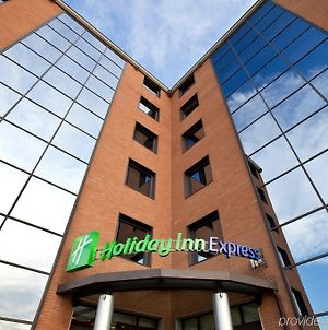 Holiday Inn Express Reggio Emilia, An Ihg Hotel photos Exterior