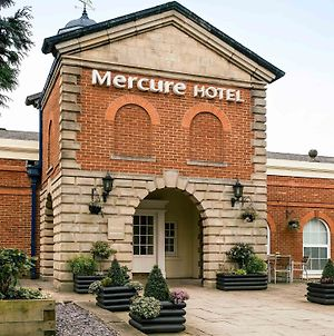 Mercure Haydock Hotel photos Exterior