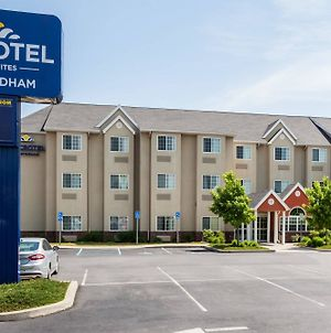 Microtel Inn & Suites By Wyndham Dickson City/Scranton photos Exterior