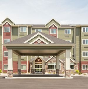 Microtel Inn & Suites By Wyndham Springville/Provo photos Exterior