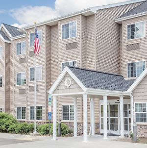 Microtel Inn & Suites By Wyndham Mansfield photos Exterior