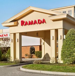 Ramada Hotel & Conference Center By Wyndham Lewiston photos Exterior