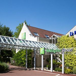 Holiday Inn Resort Le Touquet, An Ihg Hotel photos Exterior