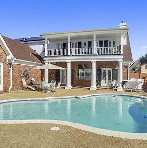 Lovely 5 Bedroom Home Only 15Mins From Downtown Nola photos Exterior