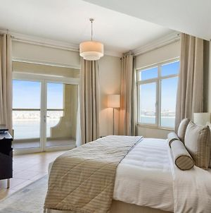 Bespoke Residences - 2 Bedroom Apartment Sea View With Beach Access H906 photos Exterior