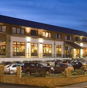 Mount Errigal Hotel Conference & Leisure Centre photos Exterior