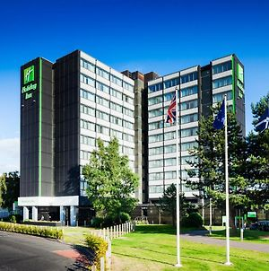 Holiday Inn - Glasgow Airport, An Ihg Hotel photos Exterior