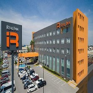 Real Inn Torreon photos Exterior