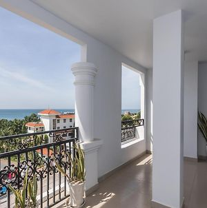 Room On Top With Nice Seaview & Sunset View - 5Pax photos Exterior