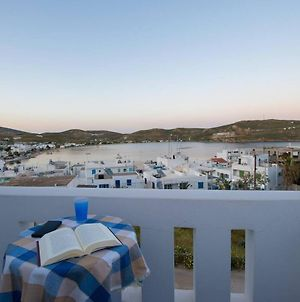 Serifos Chora Sunset photos Exterior