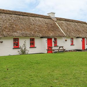 No. 10 Tipperary Thatched Cottage Nenagh photos Exterior