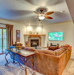 Private Townhome. On Shuttle Route To All Resorts! Affordable! photos Exterior
