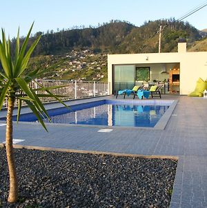 Arco Da Calheta Villa Sleeps 6 With Pool And Air Con photos Exterior