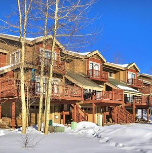 River Park Estates - Live The Breckenridge Dream With Resort Managers photos Exterior