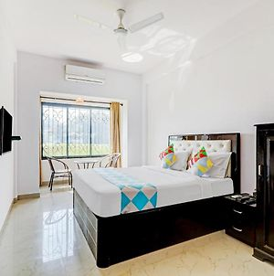 Oyo Home 79708 Greenfield View Stay Candolim photos Exterior
