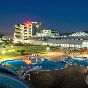 Hotel Hills Sarajevo Congress & Thermal Spa Resort photos Exterior