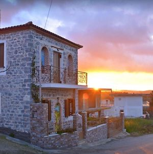 La Casa Grande - An Authentic Greek Countryside Stonehouse photos Exterior