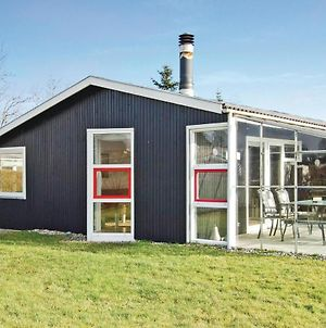 Holiday Home Gronningen Hejls X photos Exterior