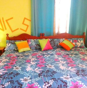 House With 3 Bedrooms In Vacoas With Wonderful Mountain View Enclosed Garden And Wifi 14 Km From The Beach photos Exterior
