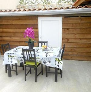 Apartment With One Bedroom In Blaye With Wonderful City View Furnished Terrace And Wifi photos Exterior
