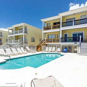 Blue Parrot 1 By Meyer Vacation Rentals photos Exterior