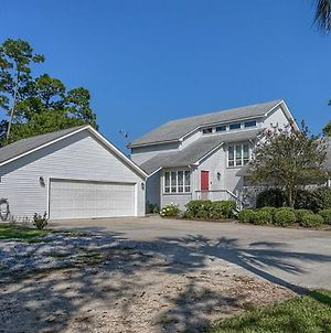 Dolphin Hideaway By Meyer Vacation Rentals photos Exterior
