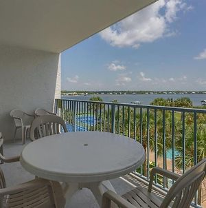Gulf Shores Surf & Racquet 406B By Meyer Vacation Rentals photos Exterior