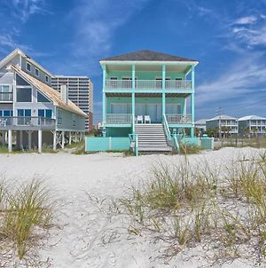 Sea Foam By Meyer Vacation Rentals photos Exterior