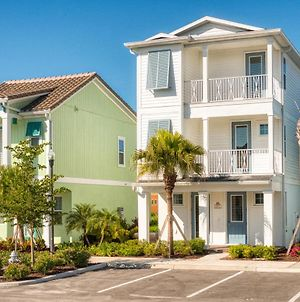 Gorgeous Cottage With Daily Housekeeping Near Disney At Margaritaville 8057D photos Exterior