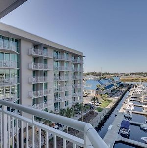 Harbour Gate By North Beach Realty photos Exterior