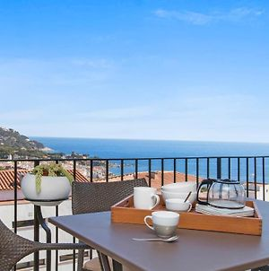 Calella De Palafrugell Apartment Sleeps 6 With Pool And Wifi photos Exterior