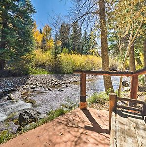 Charming Creekside Snowmass Escape - 10 Mi To Aspen photos Exterior