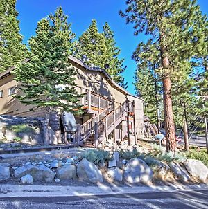 Stateline Condo, 1 Mi To Boulder Lodge At Heavenly photos Exterior