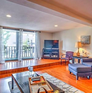 Charming Grand Haven Apt With View - Walk Everywhere! photos Exterior