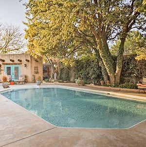 Lubbock Studio With Pool Access-5 Miles To Texas Tech photos Exterior