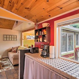 Bright Snohomish Studio Steps To Centennial Trail! photos Exterior