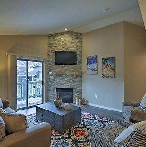 Renovated Frisco Condo Mins From Skiing With Hot Tub! photos Exterior