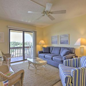 Remodeled St Augustine Condo With Pool And Beach Access photos Exterior