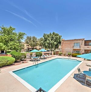 'Casa Feliz' Scottsdale Condo With Pool By Downtown! photos Exterior