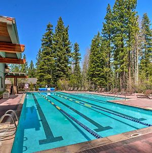 Truckee Home With Premier Northstar Resort Amenities photos Exterior