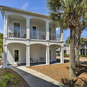 Spacious Miramar Beach Cottage With Pvt Beach Access! photos Exterior