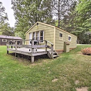 New! Montello Studio Cottage W/ Docks At Ox Creek! photos Exterior