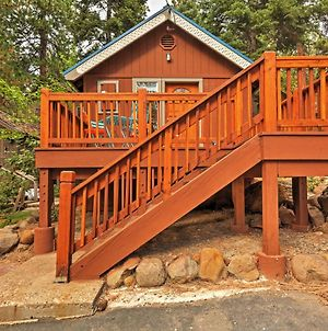 Bright Kings Beach Home With Deck Walk To Lakefront photos Exterior